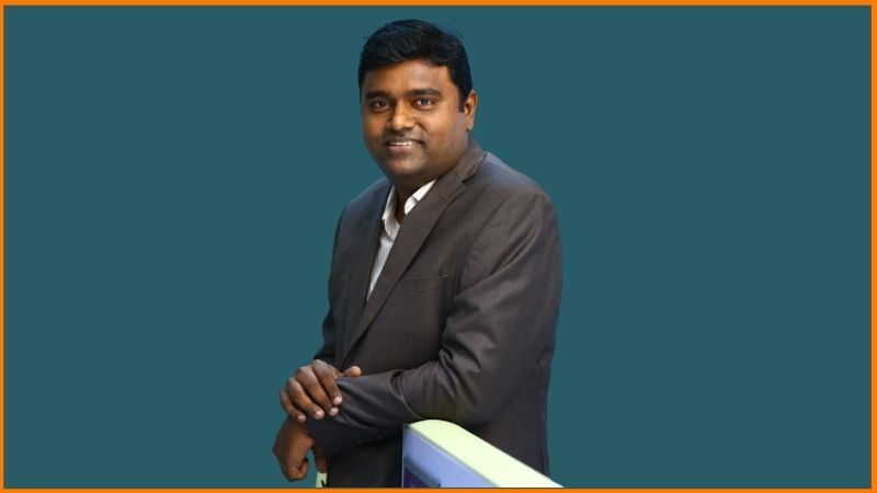 Dinesh Kumar, Vice President at Aspire Systems