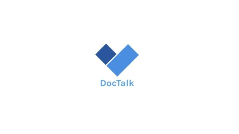 Doctalk is The Best App For Doctor Consultation