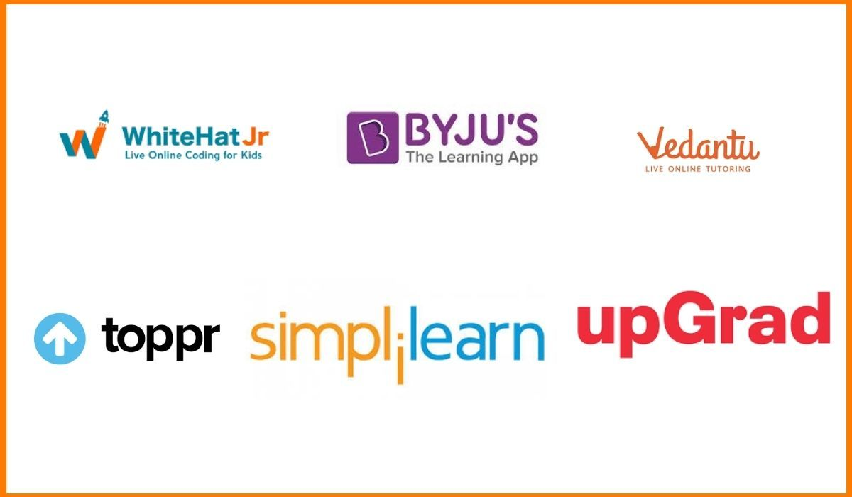 Developing Edtech startups in India