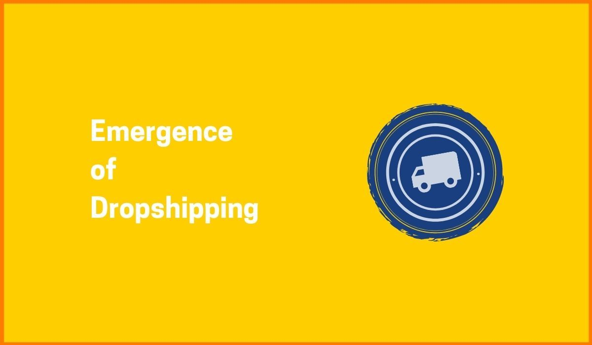 Dropshipping, most suitable for new business?