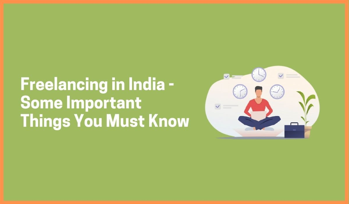 Future of Freelancing in India and  Freelancing Statistics You must Know!