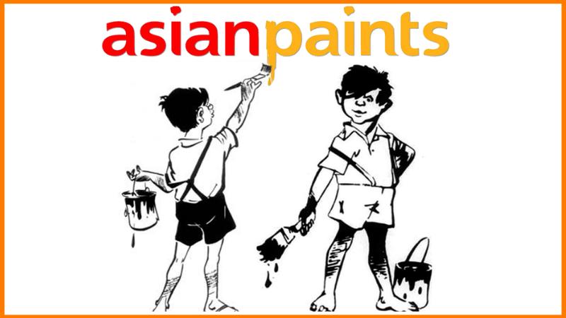 Asian Paints Case Study