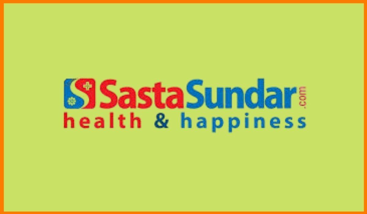 SastaSundar - Provides the Best and Genuine Healthcare Solutions!