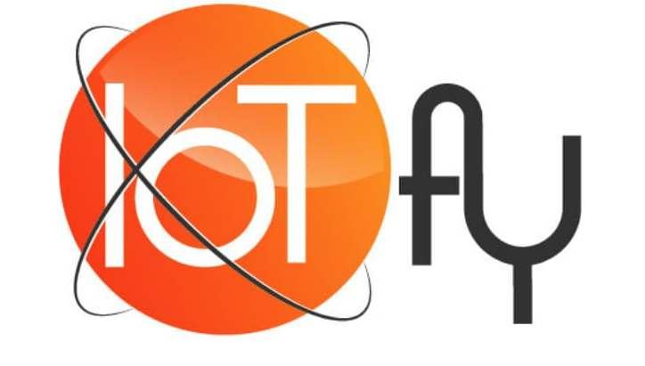 IoTfy Logo