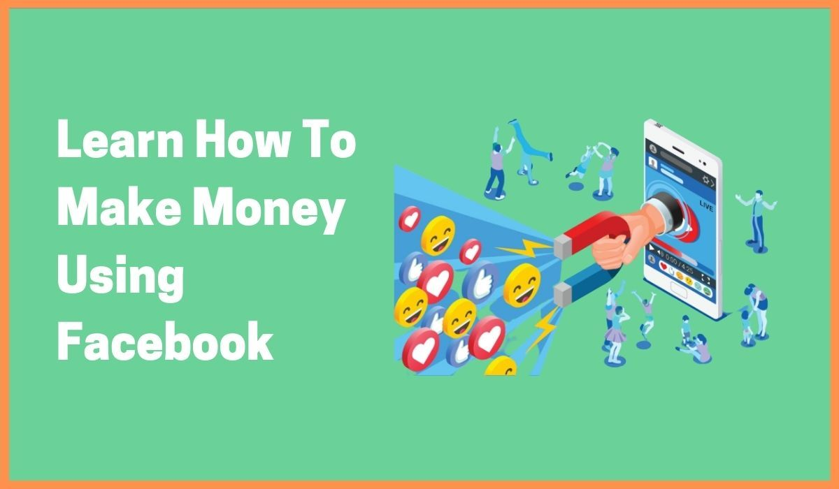 How To Make More Money Using Facebook By Doing Less