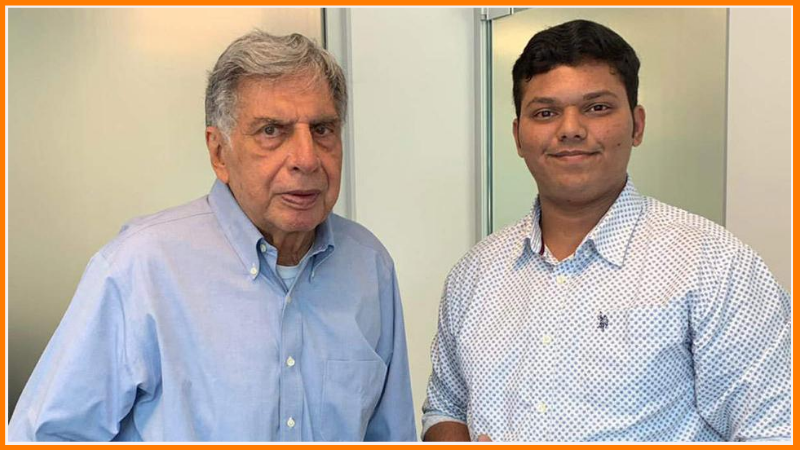 ratan tata invested startups