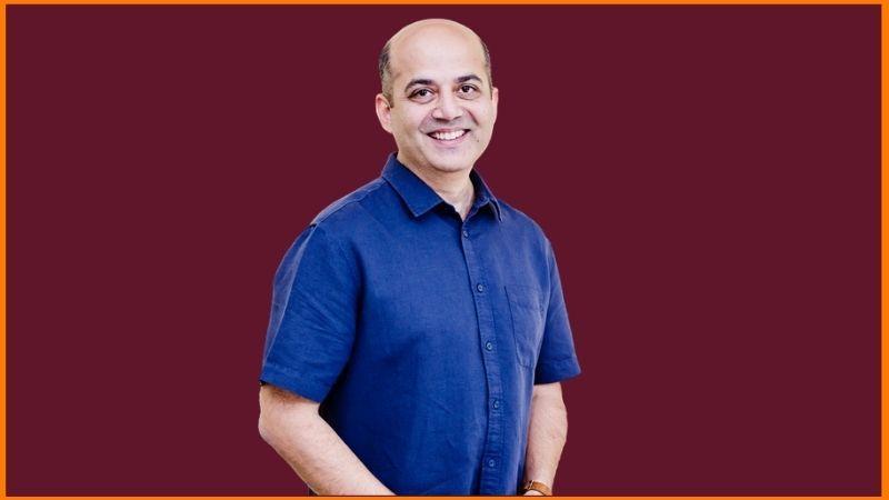 Sandeep Soni, GM & VP of Engineering, India Operations,Clumio