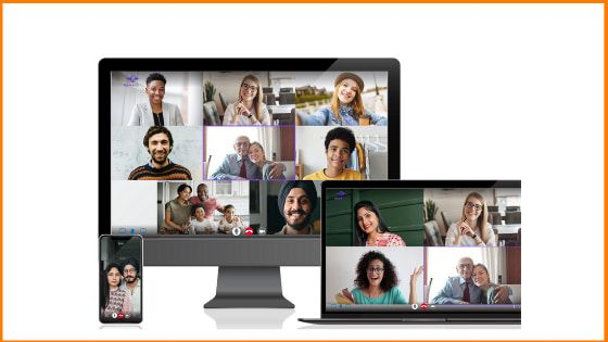 SpeaQin Video Conferencing Solutions