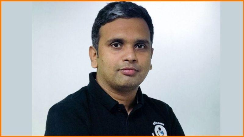 Srikanth Samudrala, CTO of ekincare