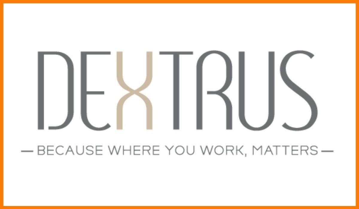 Dextrus: Collaborate. Connect. Create. Cowork