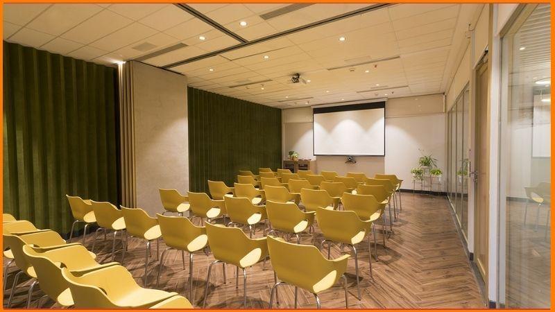 Dextrus | Meeting Room