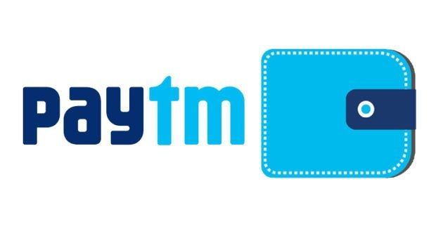 Paytm Logo | Best Startups of the Decade