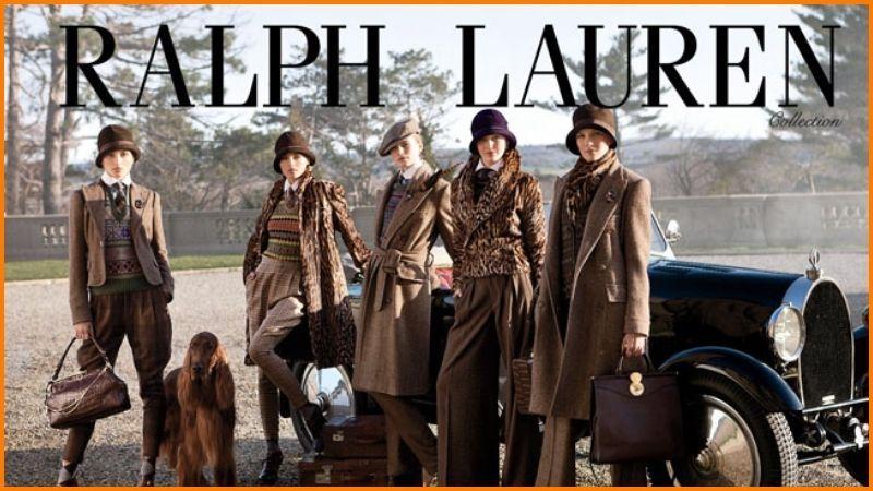 Ralph Lauren | Polo | Lifestyle Branding