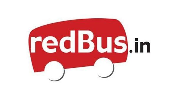 RedBus Logo | Best Startups of the Decade