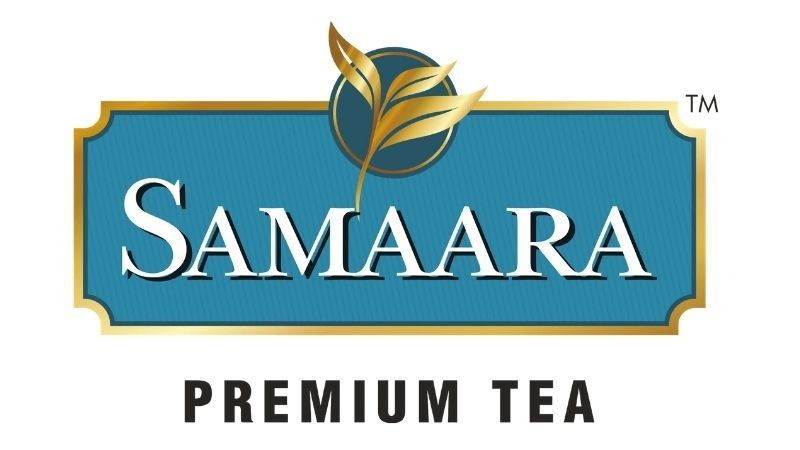 Samaara Tea | Name, Logo and Tagline