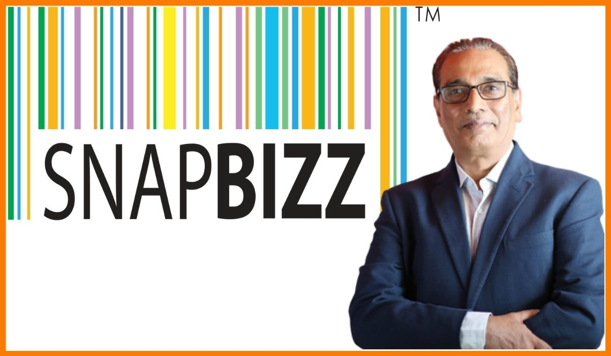 Snapbizz- Smart Billing Solution Made For Grocery Stores