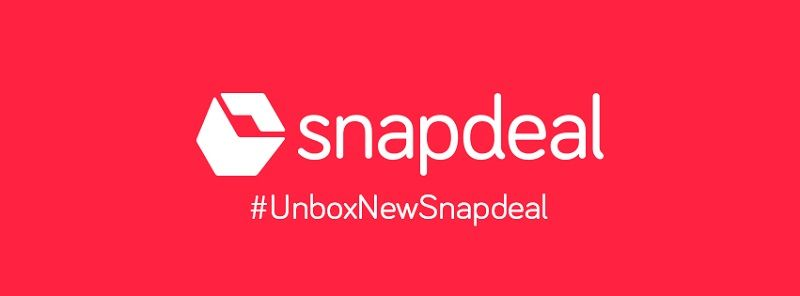 Snapdeal Logo | Best Startups of the Decade