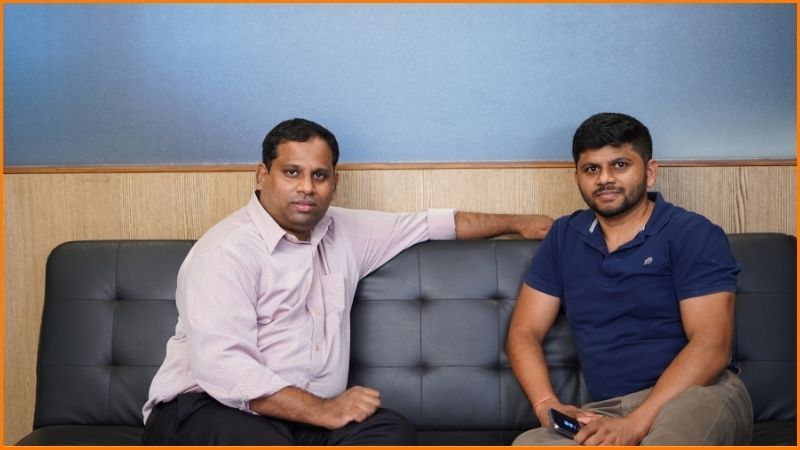 Spintly Founders |  Malcolm Dsouza and Rohin Parkar