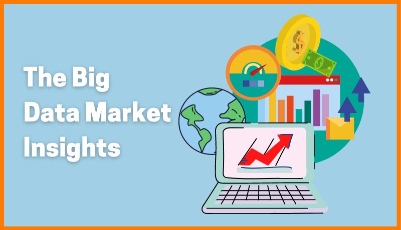 The Big Data Market Insights