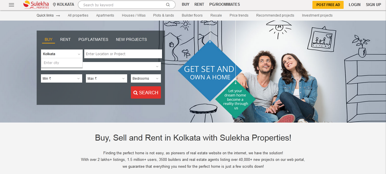 real estate india_startuptalky