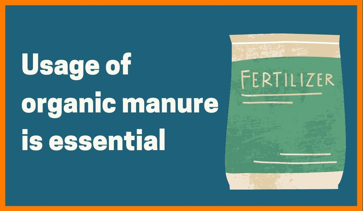 Usage of fertilizers_startuptalky