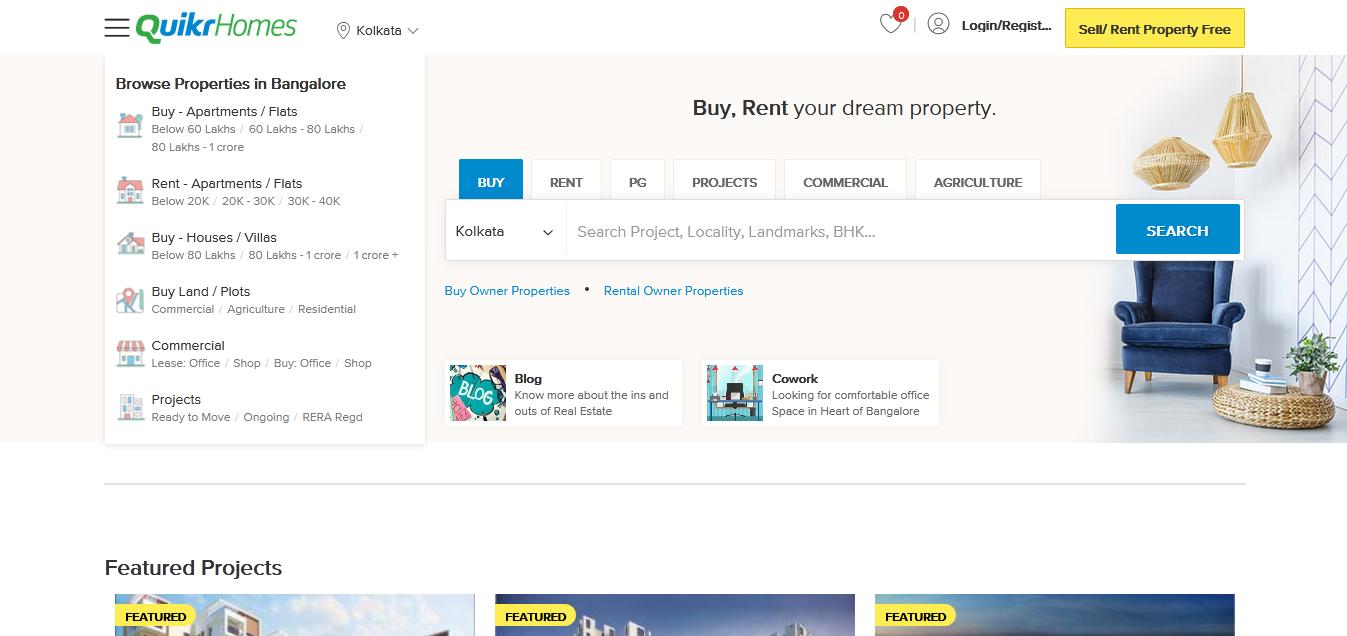 Best real estate websites_startuptalky