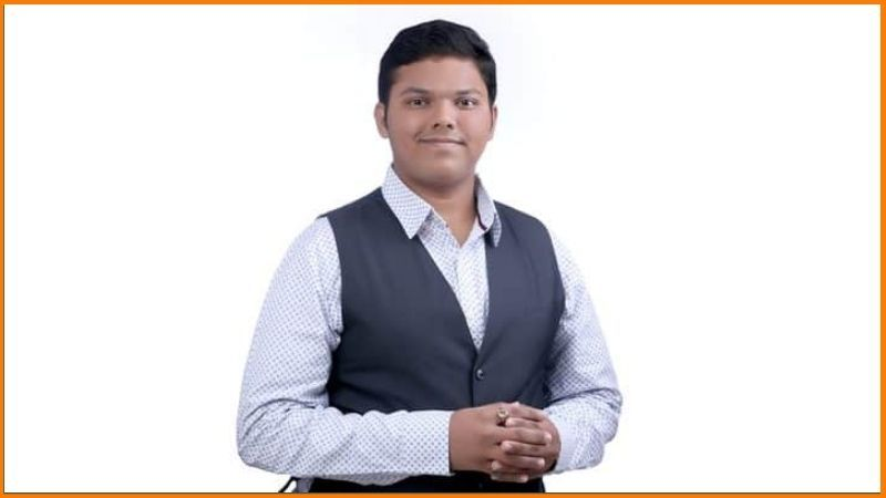 Generic Aadhaar Founder | Arjun Deshpande