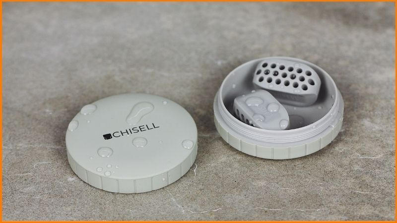 CHISELL | Regular Bite chisel your jaw