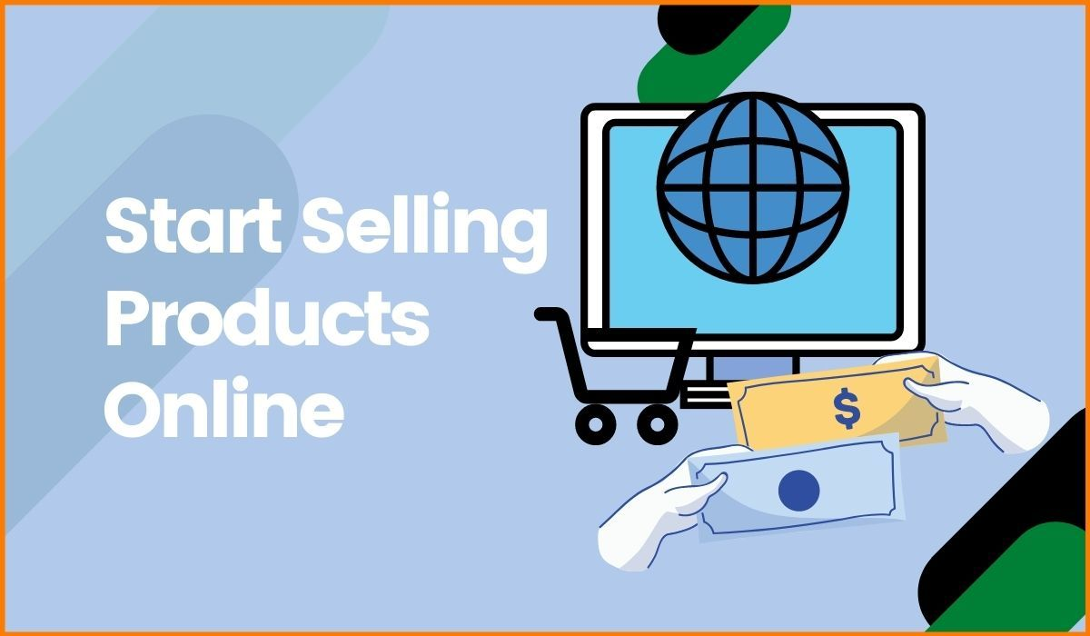 Selling Product Online Is Easier Than You Think