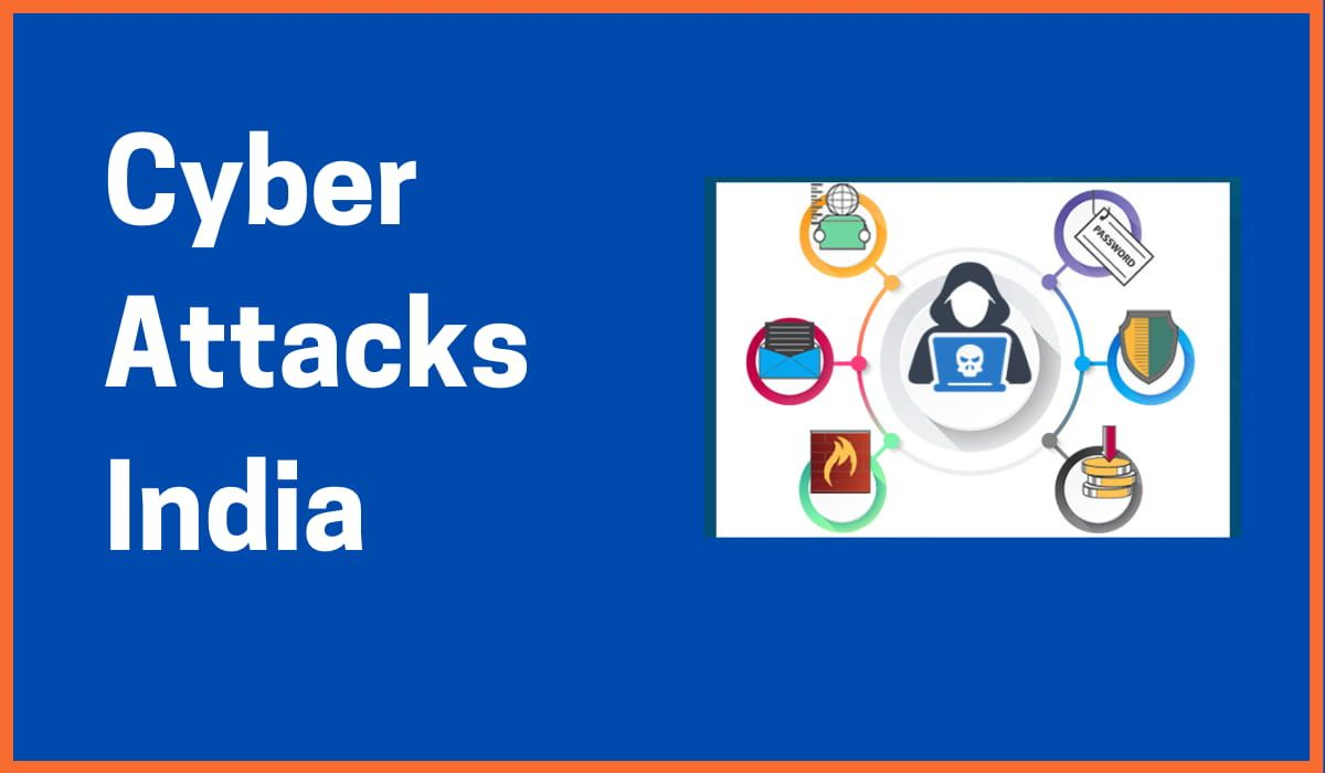 India: Third Most Cyber-Attacked Nation