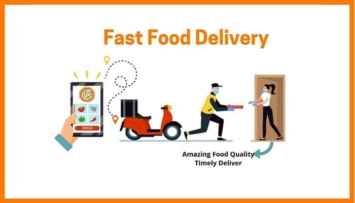 Food Delivery Experience