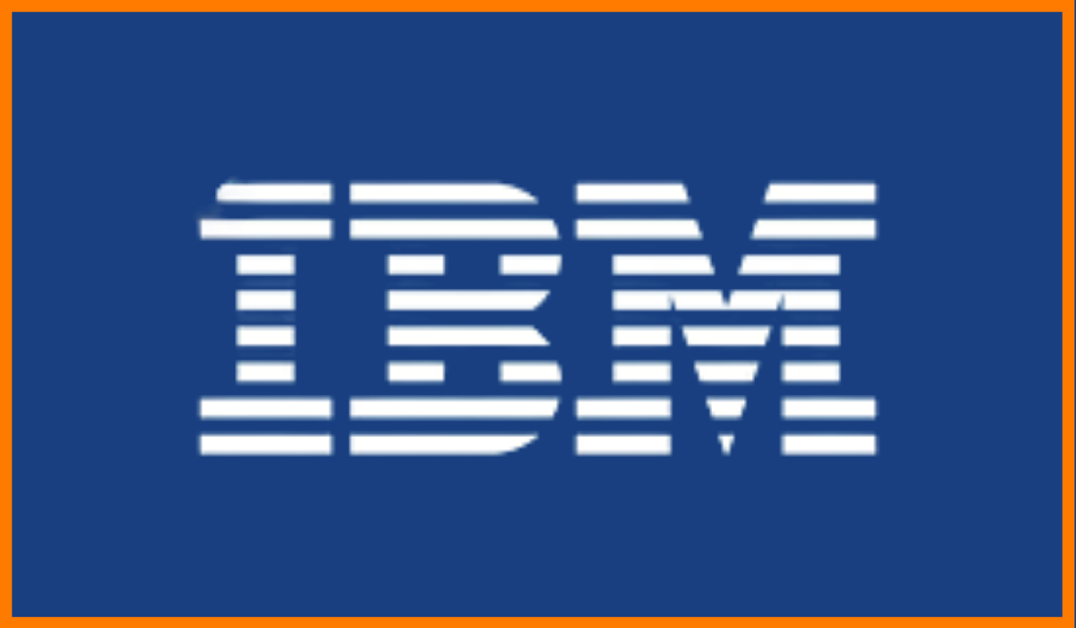 IBM shifts it's focus to accelerating the growth strategy