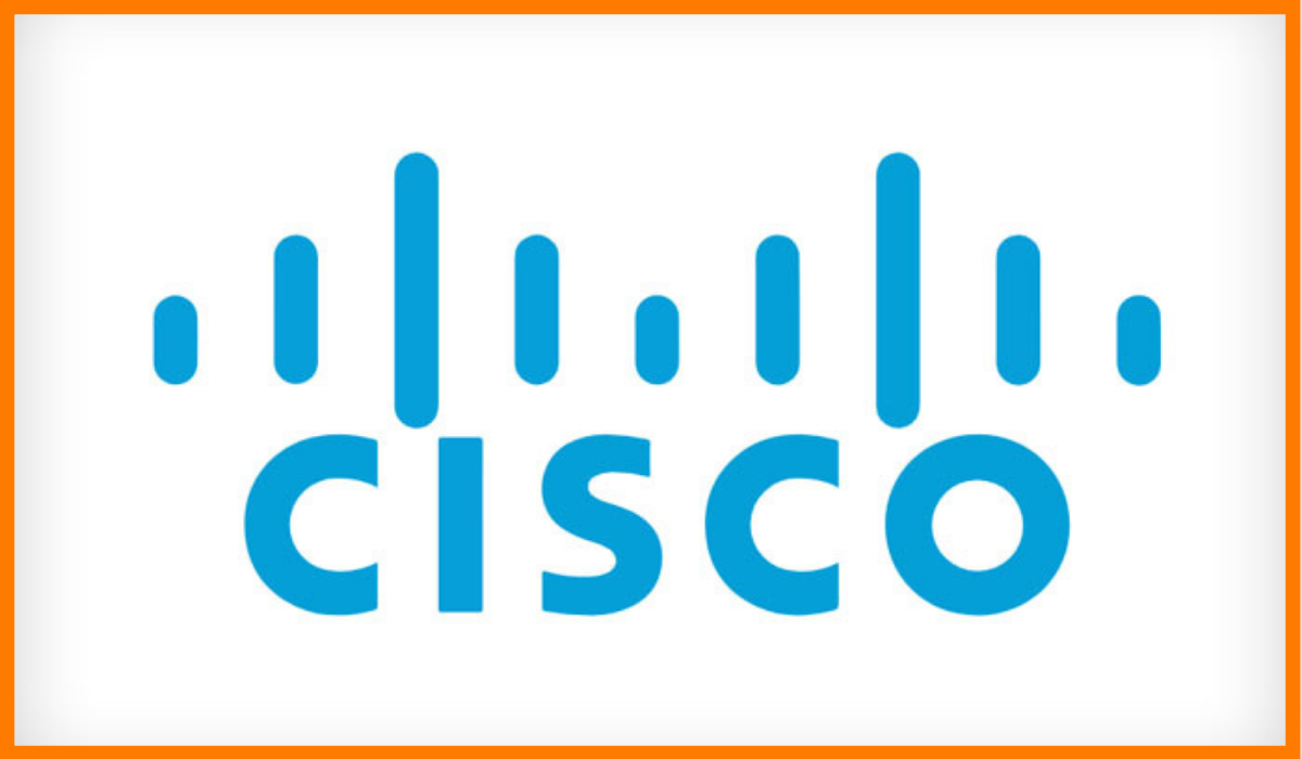 Why is cisco such a big name?