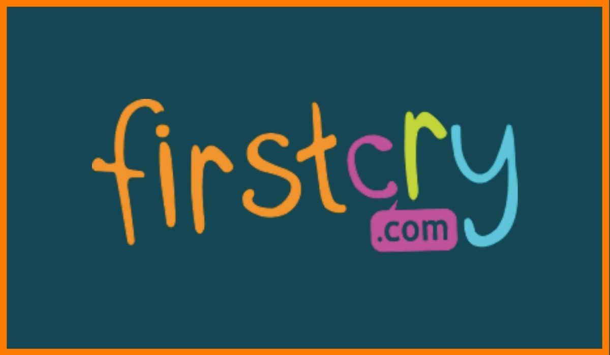 FirstCry: One-Stop Platform For All Baby Care Products