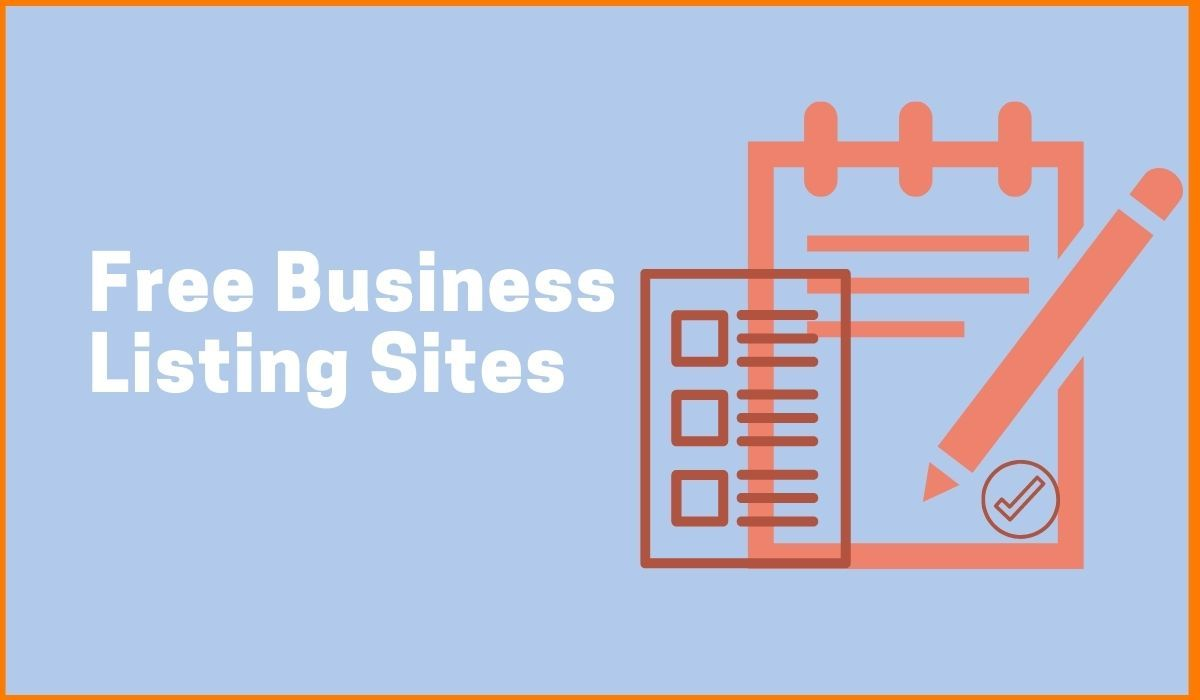 Free Business Listing Sites You Can Rely Upon