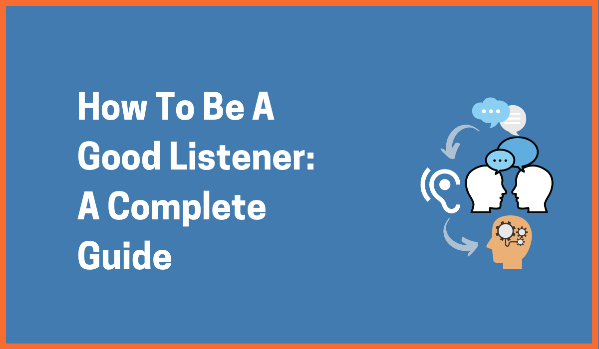 Guide to Improve Listening Skills