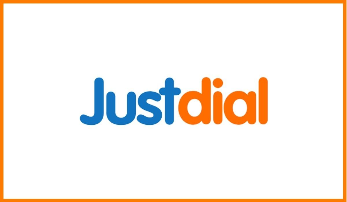 Justdial - In One Tap Get Everything Within The Grip Of Your Hands