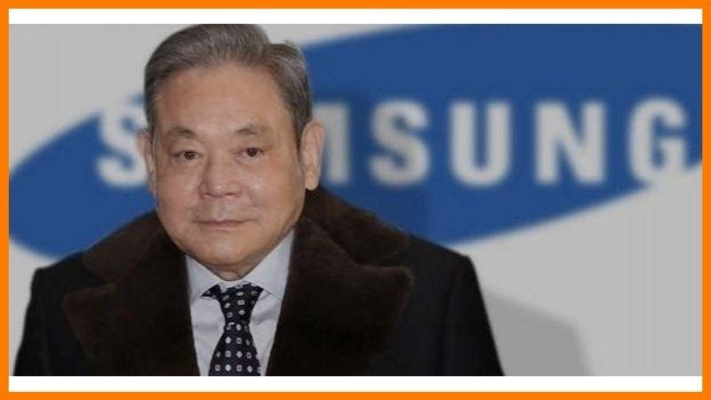 Samsung Electronics - Lee Byung-Chul - Samsung Case Study