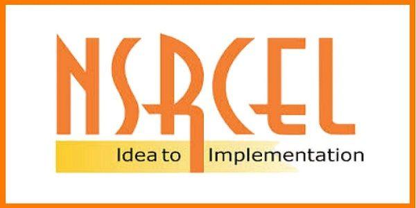 Nsrcel startup incubator center