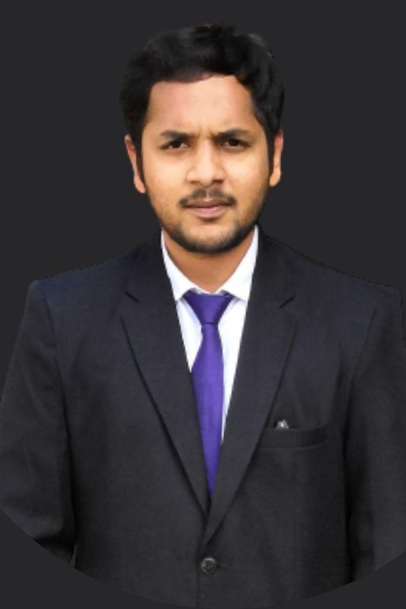 Mandagiri Praveen Kumar Reddy