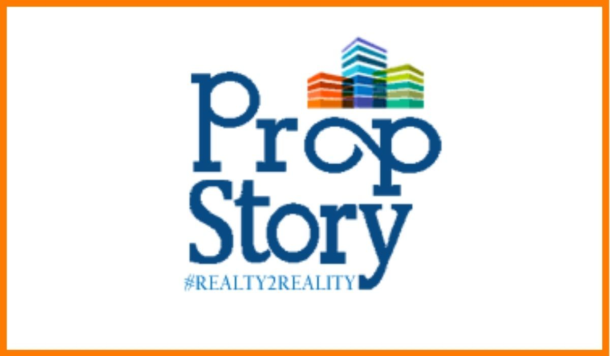 Propstory - Data-Driven Platform for Real Estate Buyers and Investors