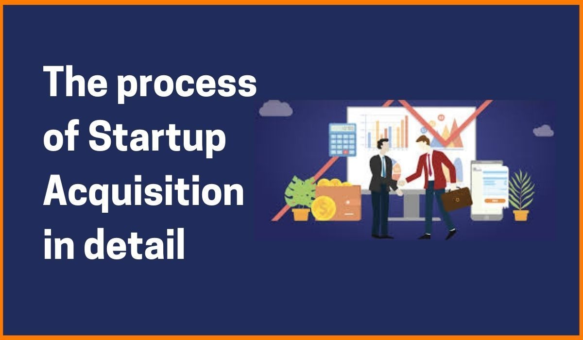 A Guide to the Process of Startup for an Acquisition