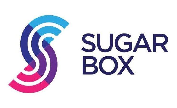 SugarBox | Logo