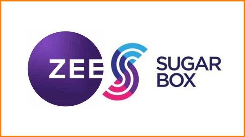 ZEE5 acquired equity stakes in Sugarbox