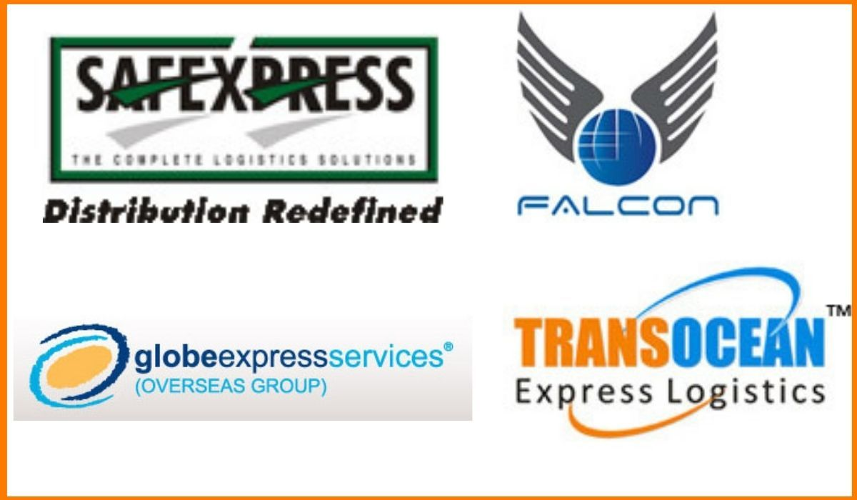 Some of the Transport Companies in India