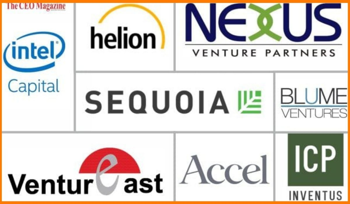 Some of the Venture Capital firms in India