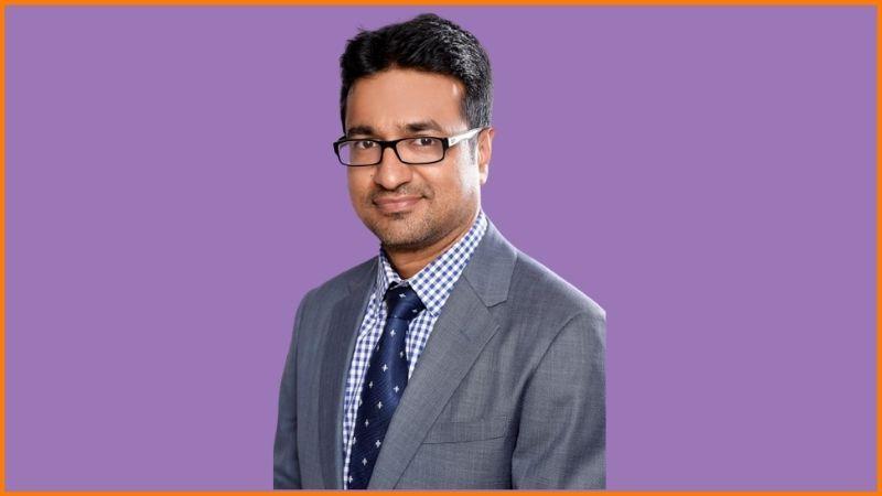 Goal Teller Founder | Vivek Banka