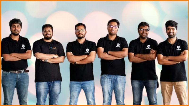 Kunal Patil, Nilesh Dungarwal,Jatin Jakharia, Moiz Arsiwala,Soumil Rao, Lokesh Tiwari & Kshitij Nagvekar