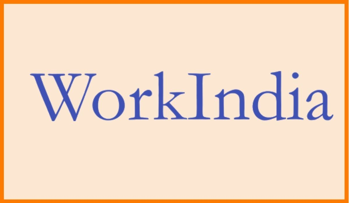 WorkIndia - Making Job Search Easy for the Blue Collar Workforce