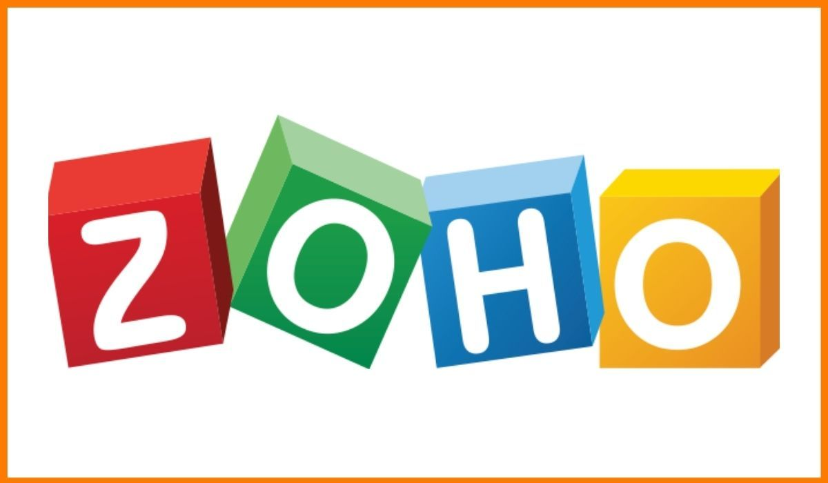 Zoho - A Complete Software Solution And 'IT' Management Platform!